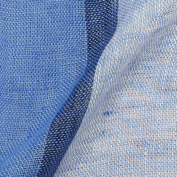 アヴォカ ストール AVOCA 95800 ブルー
