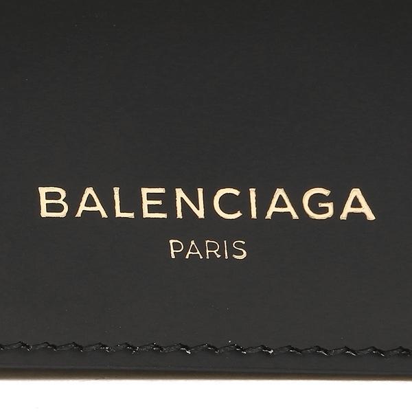 7c4ffe5cfa36 LOHACO - バレンシアガ 折財布 レディース BALENCIAGA 490621 DRY0N 1000 ...