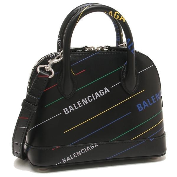 55fa9940f5dc バレンシアガ ハンドバッグ ショルダーバッグ レディース BALENCIAGA 550646 0K1V3 1072 マルチカラー