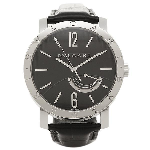 896e4f62d6c4 【P10倍】 ブルガリ BVLGARI 時計 レディース 腕時計 BVLGARI ブルガリ ブルガリブルガリ BB41BSL ウォッチ 腕時計