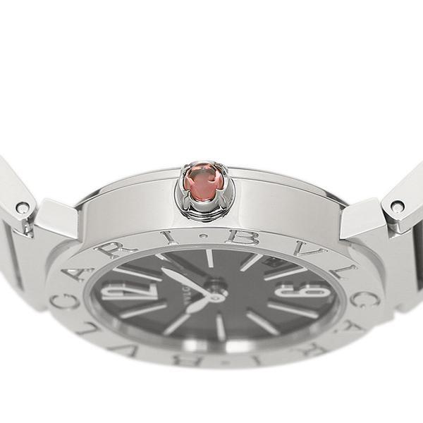 67063772eb45 ... 【P10倍】 ブルガリ BVLGARI 時計 腕時計 ブルガリ 時計 レディース BVLGARI BBL26BSSD ブルガリブルガリ 腕時計  ...