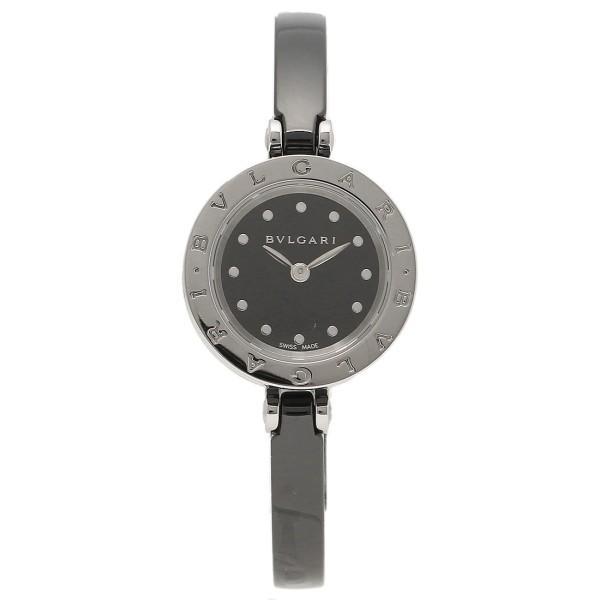 2fdbad635391 【P10倍】 ブルガリ BVLGARI 時計 腕時計 ブルガリ 時計 レディース BVLGARI BZ23BSCC.S B