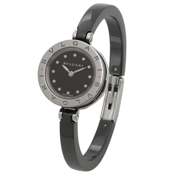 best service 85a23 ab284 ブルガリ BVLGARI 時計 腕時計 ブルガリ 時計 レディース BVLGARI BZ23BSCC.S B-zero1 ビーゼロワン 腕時計  ウォッチ ブラック