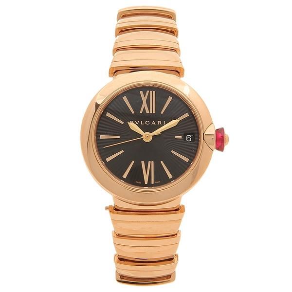 san francisco efefa f70a6 ブルガリ 腕時計 レディース BVLGARI LUP33BGGD ピンクゴールド