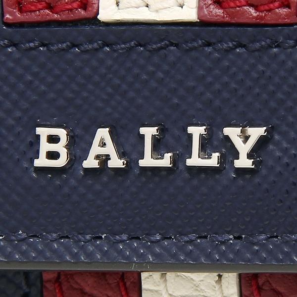 324c1ccc22df LOHACO - バリー 長財布 メンズ BALLY 6220583 137 ネイビー (財布) AXES