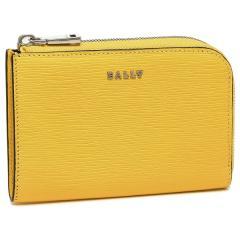 バリー カードケース レディース BALLY 6224910 52 イエロー