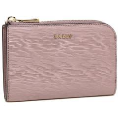 バリー カードケース レディース BALLY 6224913 166 ピンク