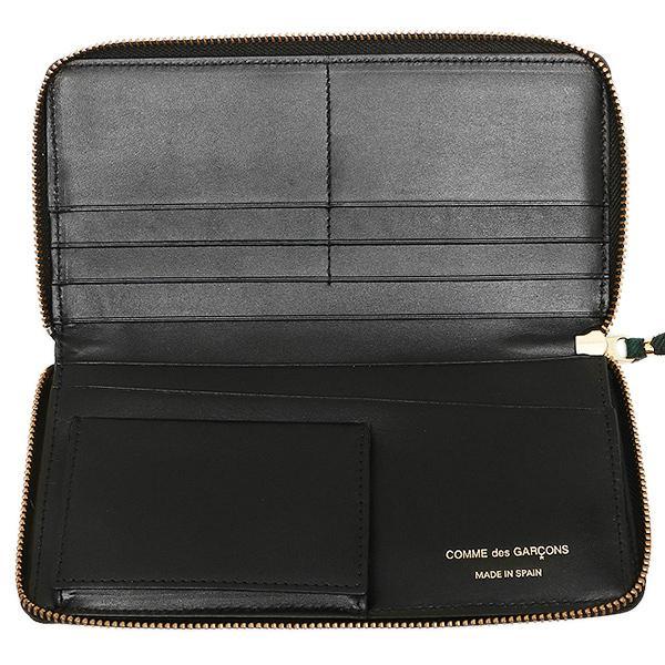 コムデギャルソン 長財布 レディース/メンズ COMME des GARCONS SA0110TP グリーン