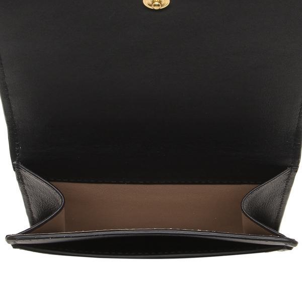 on sale c1cd7 cb6f5 クロエ 折財布 レディース CHLOE CHC18WP092 A34 4D4 ネイビー