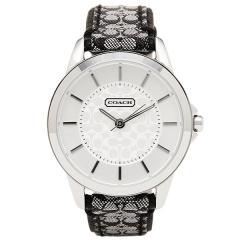 ecb1d91701ba コーチ 腕時計 レディース COACH 14501524 クラシック シグネチャー ウォッチ