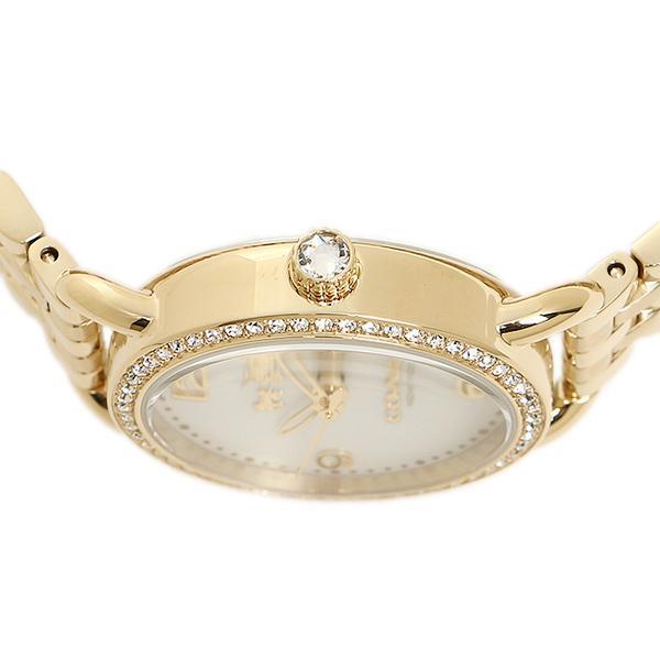 コーチ 腕時計 レディース COACH 14502478 ゴールド シルバー