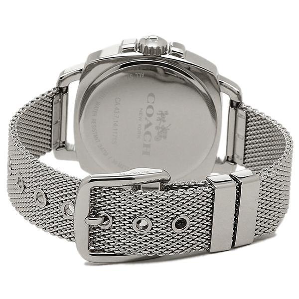 コーチ 腕時計 レディース COACH 14502489 シルバー