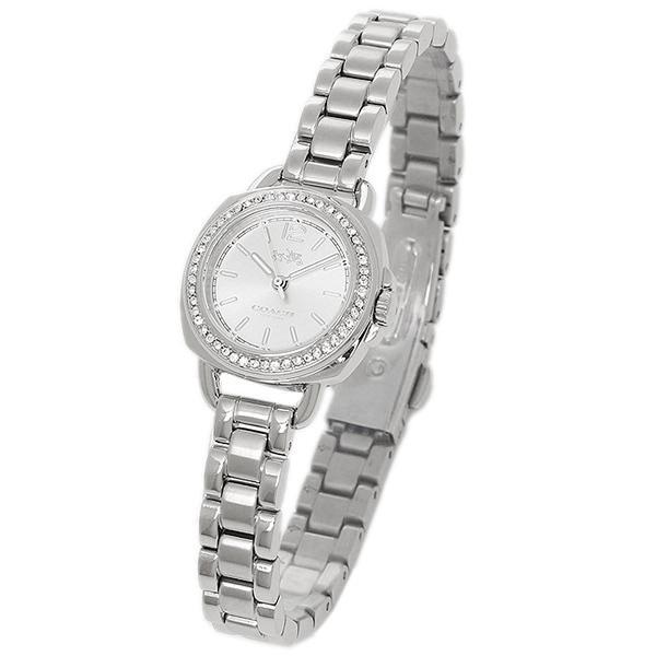 コーチ 腕時計 レディース COACH 14502573 シルバー