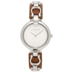 COACH 腕時計 レディース コーチ 14503090 ブラウン