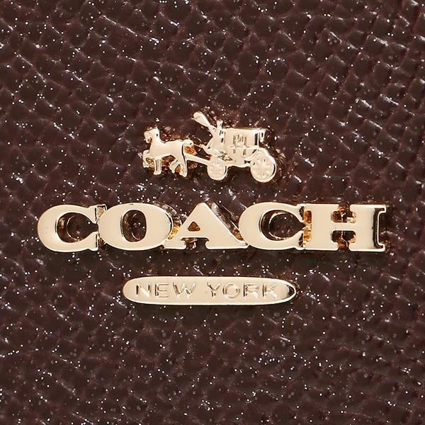 コーチ 長財布 アウトレット レディース COACH F11835 IML7C レッド