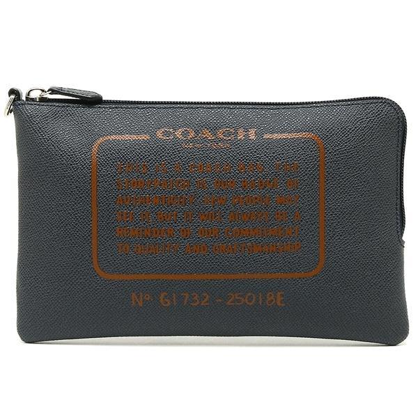 コーチ トートバッグ アウトレット レディース COACH F25018 SVM2Q デニム ミッドナイト