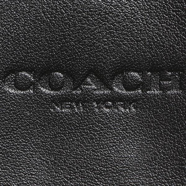 コーチ ショルダーバッグ アウトレット メンズ COACH F54774 CQBK チャコールブラック