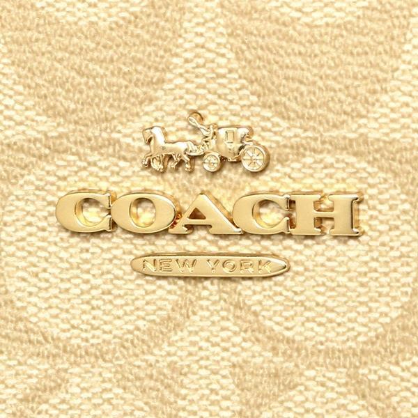コーチ トートバッグ アウトレット レディース COACH F58292 IMNHK ライトカーキ ピンク