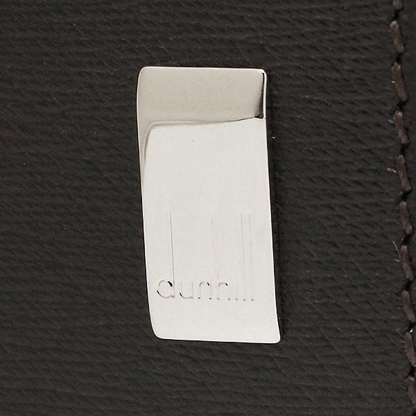 ダンヒル カードケース DUNHILL  FP4700E ブラウン
