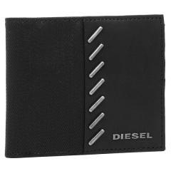 ディーゼル 折財布 DIESEL X04350 PR559 T8013 ブラック