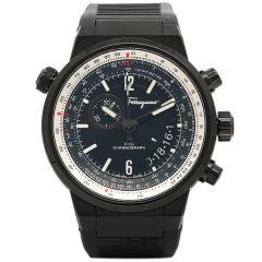 2a2d80a8d8 【P10倍 7/4 20時~】 サルヴァトーレフェラガモ 時計 メンズ Salvatore Ferragamo