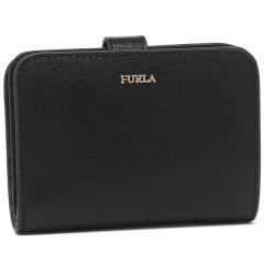 フルラ 折財布 レディース FURLA 1000421 PBF8 B30 O60 ブラック