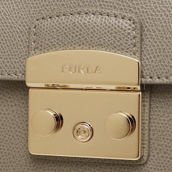 フルラ ハンドバッグ レディース FURLA 851152 BGX6 ARE SBB ライトグレー
