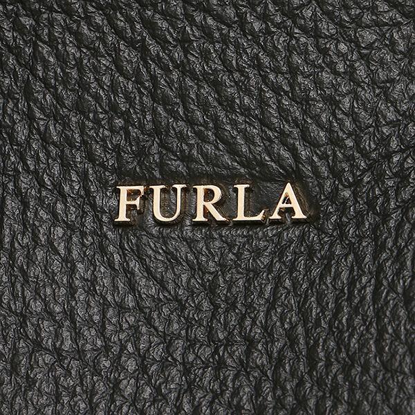 フルラ トートバッグ レディース FURLA 864942 BHE5 QUB O60 ブラック