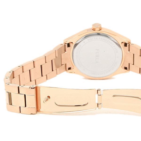 フルラ 腕時計 レディース FURLA R4253101501 866583 ローズゴールド/ブルー