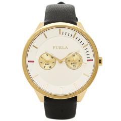 フルラ 腕時計 レディース FURLA R4251102517 866633 シルバー/ブラック
