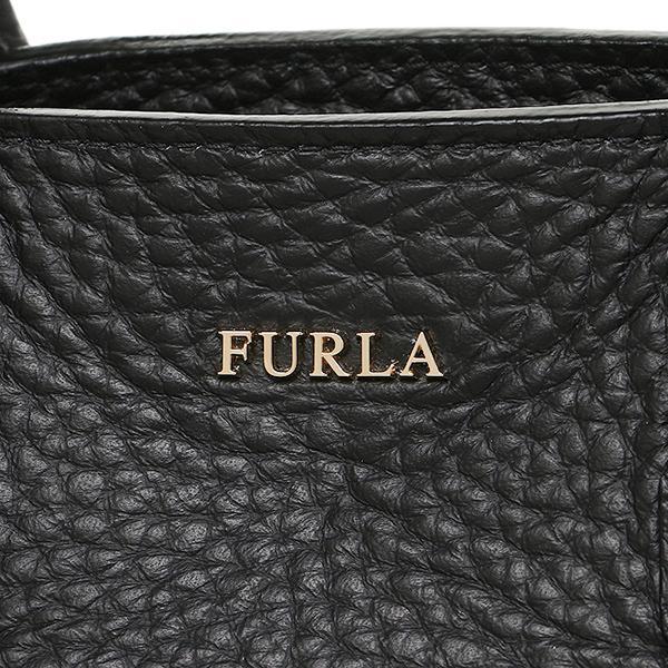 フルラ トートバッグ レディース FURLA 869082 BHQ4 QUB O60 ブラック