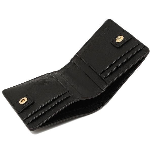 フルラ 折り財布 レディース FURLA 870999 PR74 B30 O60 ブラック