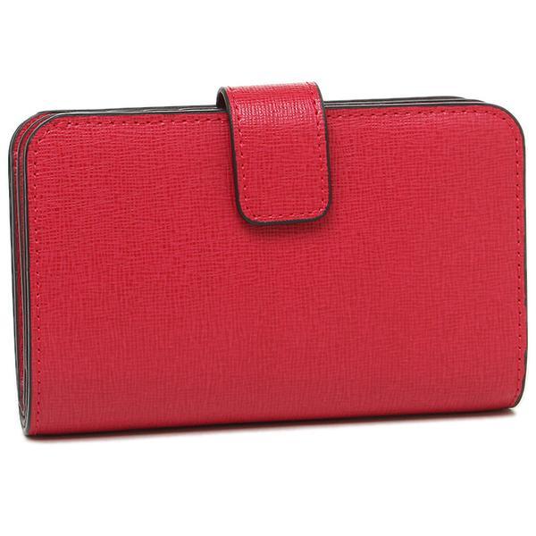 フルラ 折り財布 レディース FURLA 872837 PR85 B30 RUB レッド