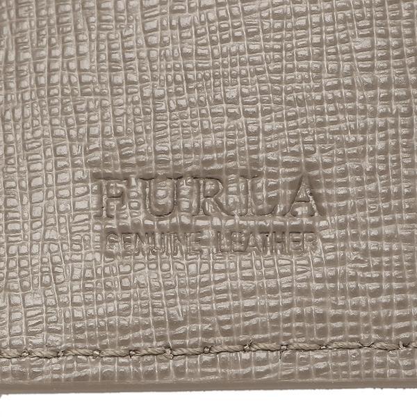 フルラ キーケース レディース FURLA 874871 RL71 B30 SBB ライトグレー