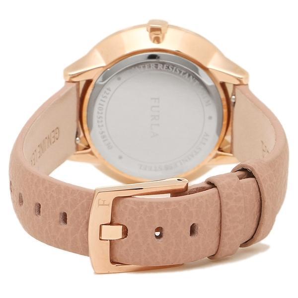 フルラ 腕時計 レディース FURLA R4251102522 899288 W480 WU0 6M0 ゴールド ライトピンク