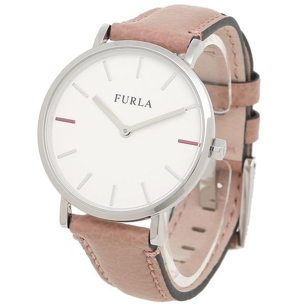 フルラ 腕時計 レディース FURLA 899477 R4251108506 W493 WU0 00Z CPJ カプチーノブラウン シルバー ホワイト