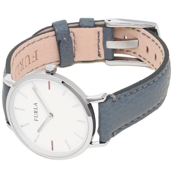 74df059f3c ... フルラ 腕時計 レディース FURLA R4251108507 899478 W493 WU0 DOL シルバー ブルー ホワイト ...