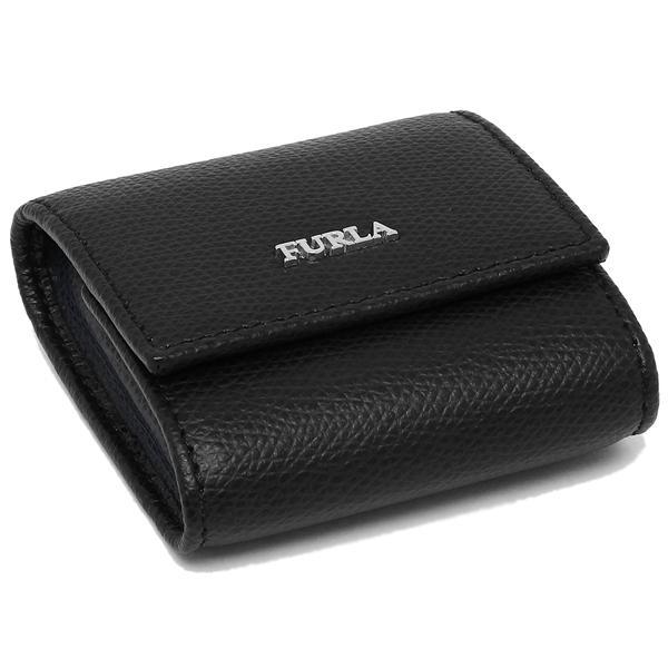 フルラ コインケース メンズ FURLA 902042 PS98 ATT O60 ブラック