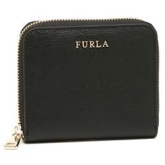 フルラ 折財布 レディース FURLA 907856 PR84 B30 O60 ブラック