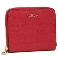 フルラ 折財布 レディース FURLA 908289 PR84 B30 RUB レッド