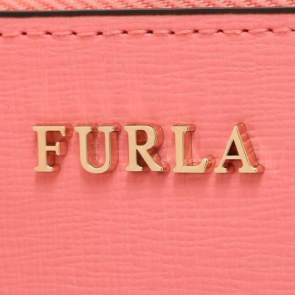 フルラ 折財布 レディース バビロン FURLA 921778 PR84 B30 QRT ピンク