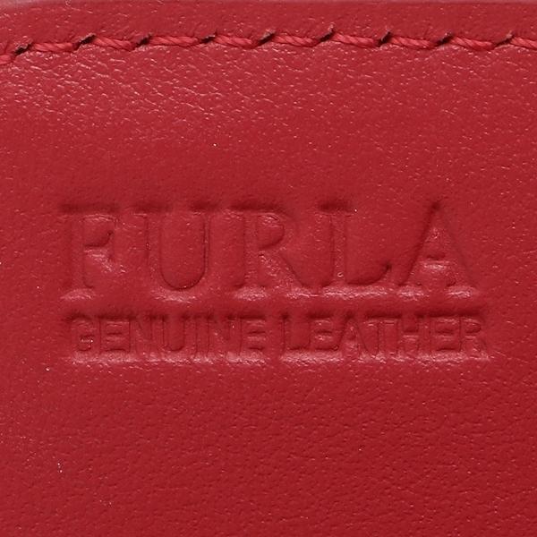 フルラ 長財布 レディース FURLA 921912 PU37 VFO RUB レッド