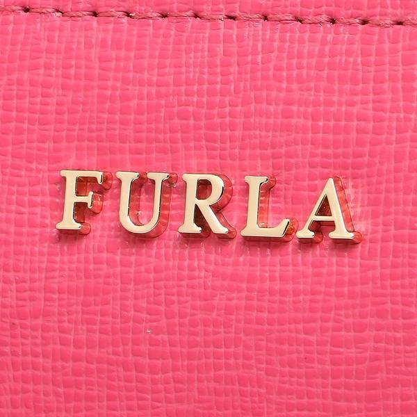 フルラ ポーチ レディース FURLA 922019 EL95 B30 OVF ピンク ベージュ ブルー