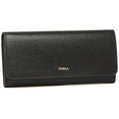 フルラ 長財布 レディース FURLA 922661 PU02 B30 O60 ブラック