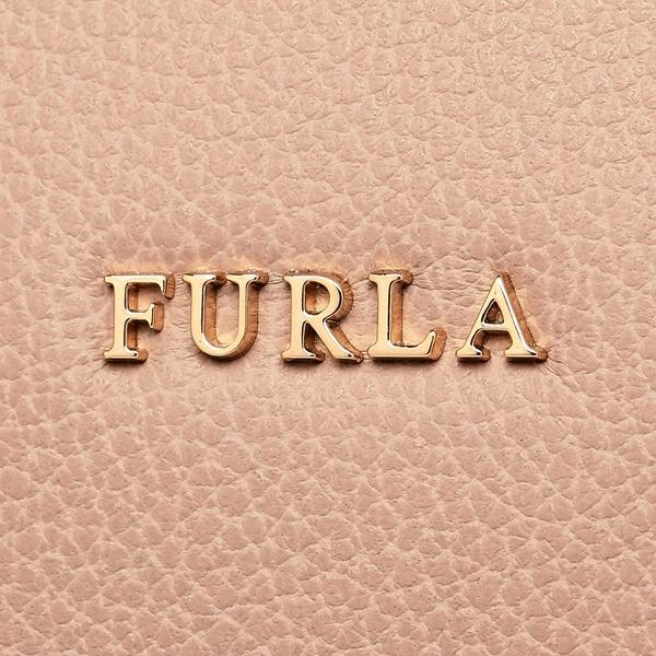 フルラ トートバッグ レディース FURLA 924669 BMJ9 OAS 6M0 ピンクベージュ