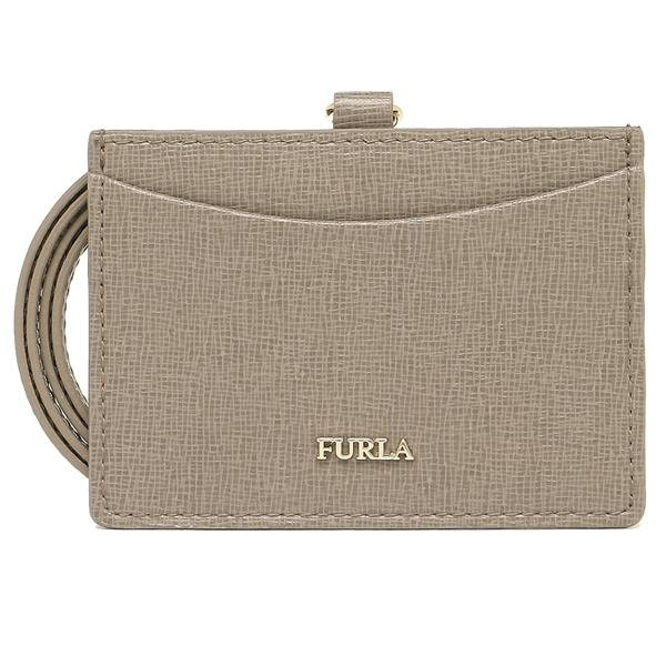 フルラ パスケース レディース リンダ FURLA 928981 PT27 B30 SBB グレー