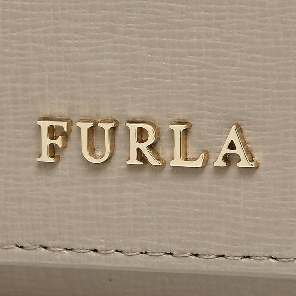 フルラ ショルダーバッグ レディース FURLA 943736 EQ69 B30 SBB グレー