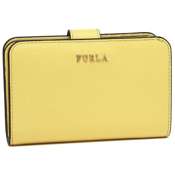 0c93402746df LOHACO - フルラ 折財布 レディース FURLA 992611 PR85 B30 ET8 イエロー ...