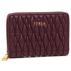 フルラ 折財布 レディース FURLA 993809 PAV4 2Q0 T75 パープル