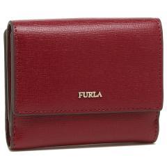 フルラ 折財布 レディース FURLA 993875 PZ57 B30 CGQ レッド